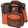 NFL Single Bowling Bag- Cleveland Browns