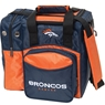 NFL Single Bowling Bag- Denver Broncos
