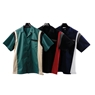 Brooklyn Retro Bowling Shirt- 3 Colors