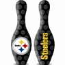 Pittsburg Steelers Bowling Pin