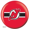 New Jersey Devils NHL Bowling Ball