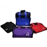 Duckpin Heavy Duty Bowling Bag- Purple