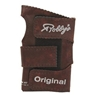 Robby's Leather LH Wrist Support- Brown
