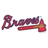 Atlanta Braves Bowling Towel by Master