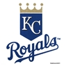 Kansas City Royals Bowling Towel by Master