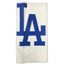 Los Angeles Dodgers Bowling Towel by Master