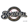 Milwaukee Brewers Bowling Towel by Master