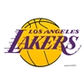 Los Angeles Lakers Bowling Towel by Master