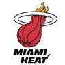 Miami Heat Bowling Towel by Master