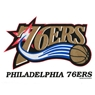 Philadelphia 76ers Towel by Master