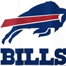 Buffalo Bills Bowling Towel by Master