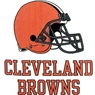 Clevland Browns Bowling Towel by Master