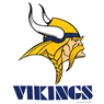 Minnesota Vikings Bowling Towel by Master