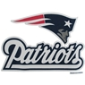 New England Patriots Bowling Towel by Master