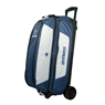 NFL Triple Roller Bowling Bag- Dallas Cowboys