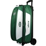 NFL Triple Roller Bowling Bag- New York Jets