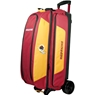 NFL Triple Roller Bowling Bag- Washington Redskins