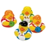 Bowling Rubber Duck Water Toy
