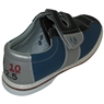 Linds Womens Monarch Rental Bowling Shoes- Hook and Loop