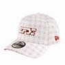 EFX New Era Baseball Hat- White