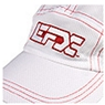 EFX Running Hat- White/Red