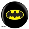 Batman Icon Version 1 Bowling Ball by DC Comics