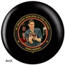 Chris Barnes Bowling Ball