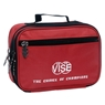 Vise Accessory Bag- Red