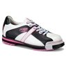 Storm SP 602 Womens Bowling Shoes- White/Black/Pink