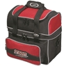 Storm Flip Tote Bowling Bag- Black/Red