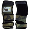 Mongoose Lifter Camouflage Wrist Support- Left Hand