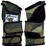 Mongoose Equalizer Camouflauge Wrist Support- Left Hand