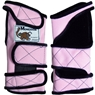 Mongoose Equalizer Pink Wrist Support-  Left Hand