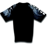 Police Designer T-Shirt from Everyday Life- Black