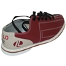 Linds Mens CRS Rental Bowling Shoes- Laces