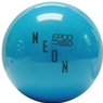 EPCO Neon Candlepin Ball- Neon Blue