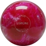 Candlepin Starline Bowling Ball- Pink Pearl