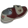 Linds Mens CRS Rental Bowling Shoes- Velcro