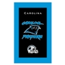 Carolina Panthers NFL Licensed Towel by KR