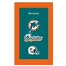 Miami Dolphins NFL Licensed Towel by KR