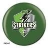 PBA Team Dallas Strikers Bowling Ball