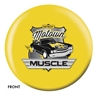 PBA Team Detroit Motown Muscle Bowling Ball