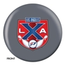 PBA Team Los Angeles LAX Bowling Ball