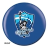 PBA Team New York City WTT KingPins Bowling Ball