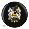 PBA Team Pittsburgh Jack Rabbits Bowling Ball