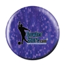 Bowlerstore.com Bowling Ball- Blue Dazzle