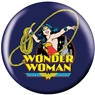 Wonder Woman Bowling Ball