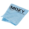 Moxy Micro Fiber Towel by Bowlerstore- Blue
