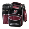 KR Strikeforce Flexx Single Bowling Bag- Burgundy