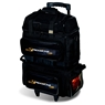 Storm Streamline 4 Ball Roller Bowling Bag- Black